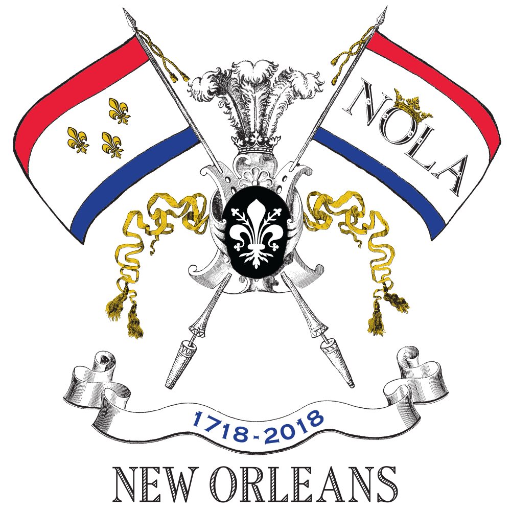 300th Anniversary of New Orleans