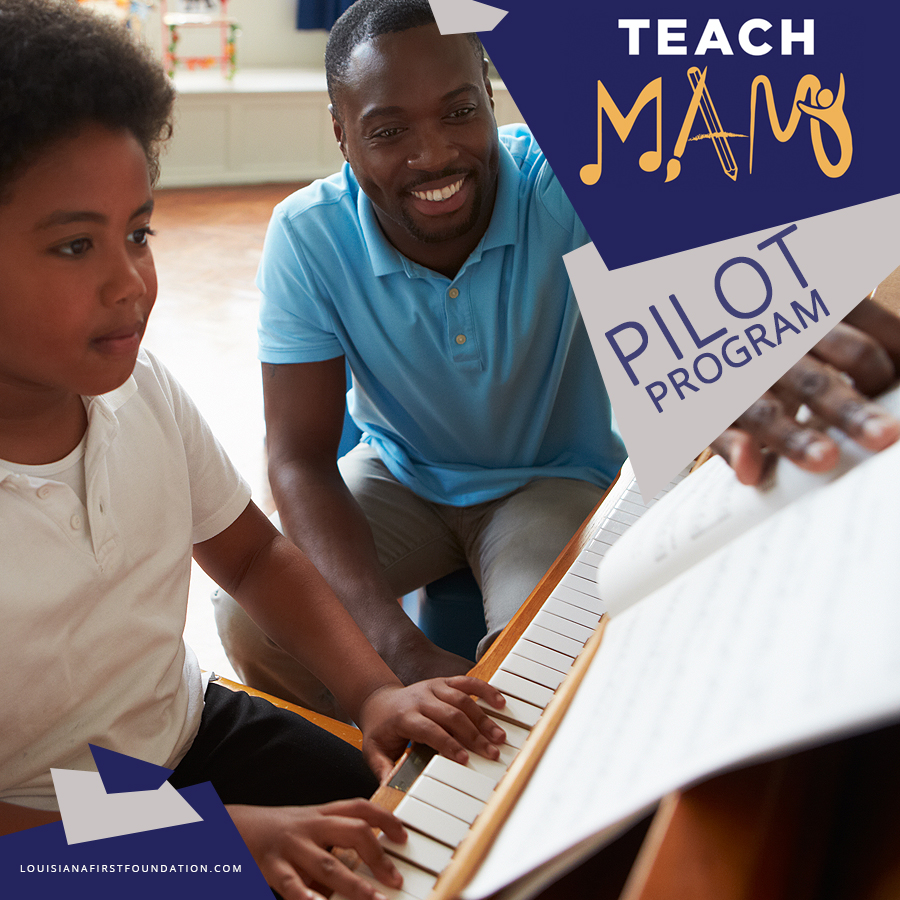 Teach MAM – Pilot Program