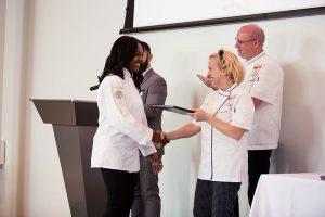 NOCHI-Student-Kewianna-Richardson-&-Allison-Vines-Rushing-Culinary-Arts-Instructor-;-Credit-Sarah-Becker