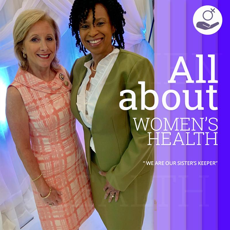 Women's Health – August 2019
