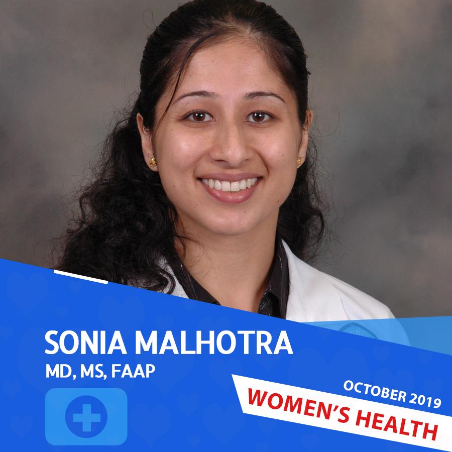 Women's Health – October 2019