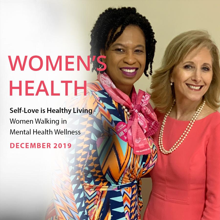 Women's Health – December 2019