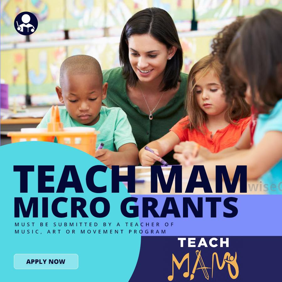 Teach MAM Micro Grants