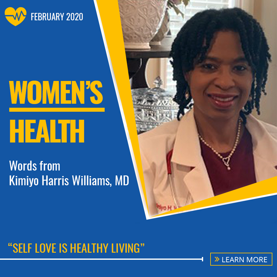 Women's Health – February 2020