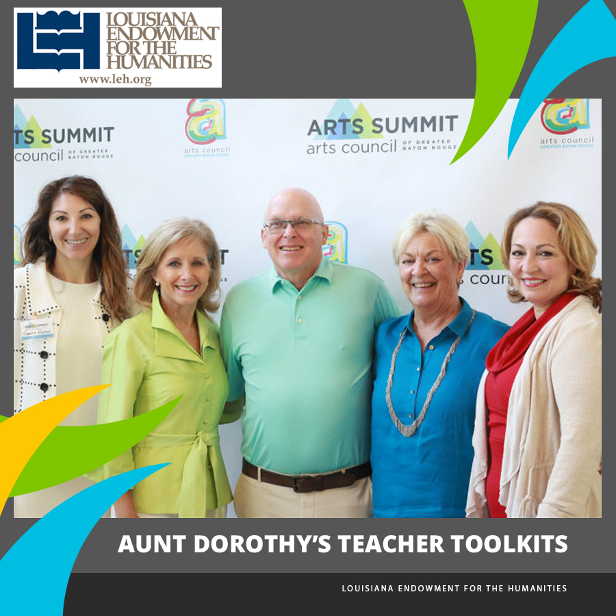 Teach MAM – Aunt Dorothy's Teacher Toolkit
