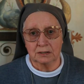 Sister Eugenia Bonetti - Her Mission Against Human Trafficking