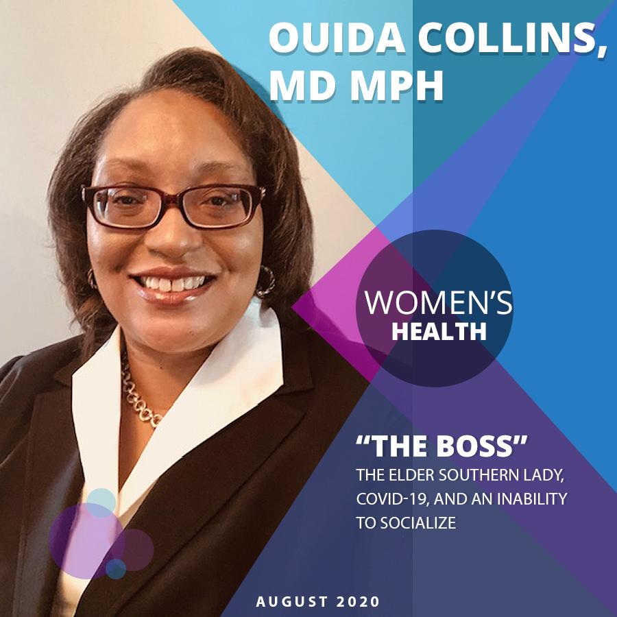 Women's Health – August 2020
