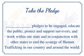 State Pledge - Click to Download