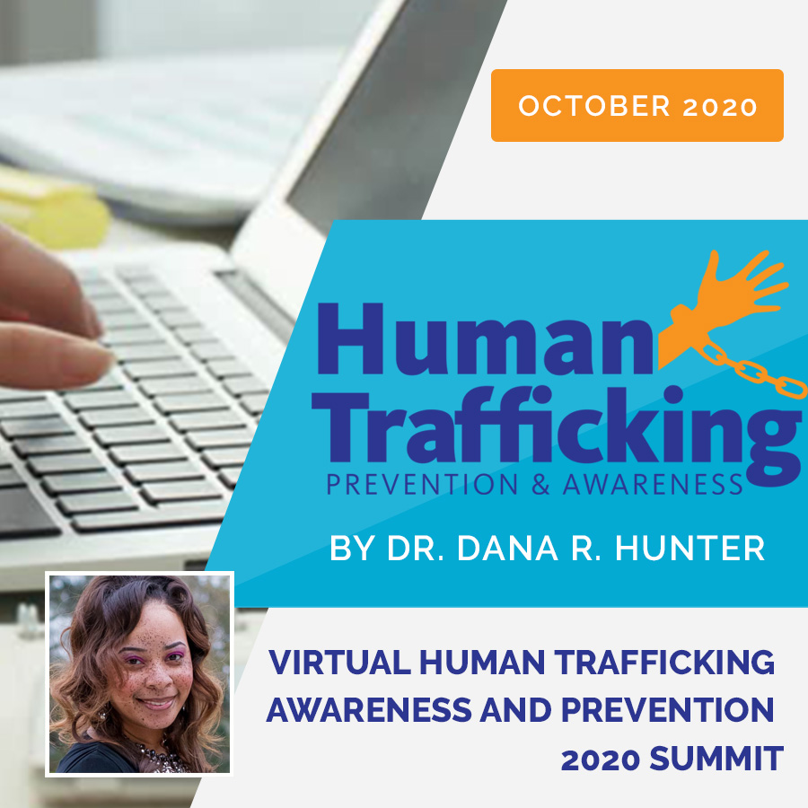 Anti-Human Trafficking – October 2020