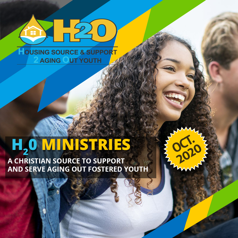 Louisiana Fosters – H20 Ministries