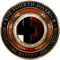 fourth-district-baptist-missionary-badge