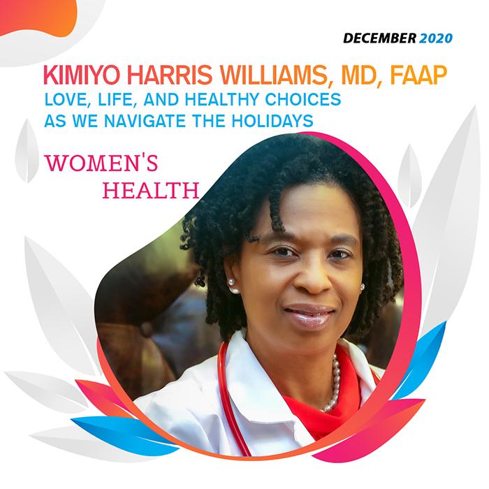Women's Health – December 2020