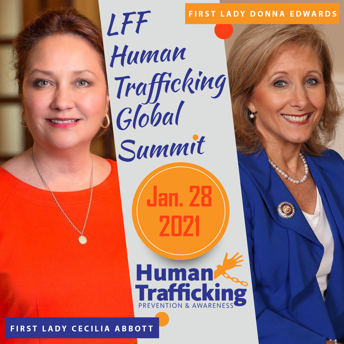 Anti-Human Trafficking – December 2020