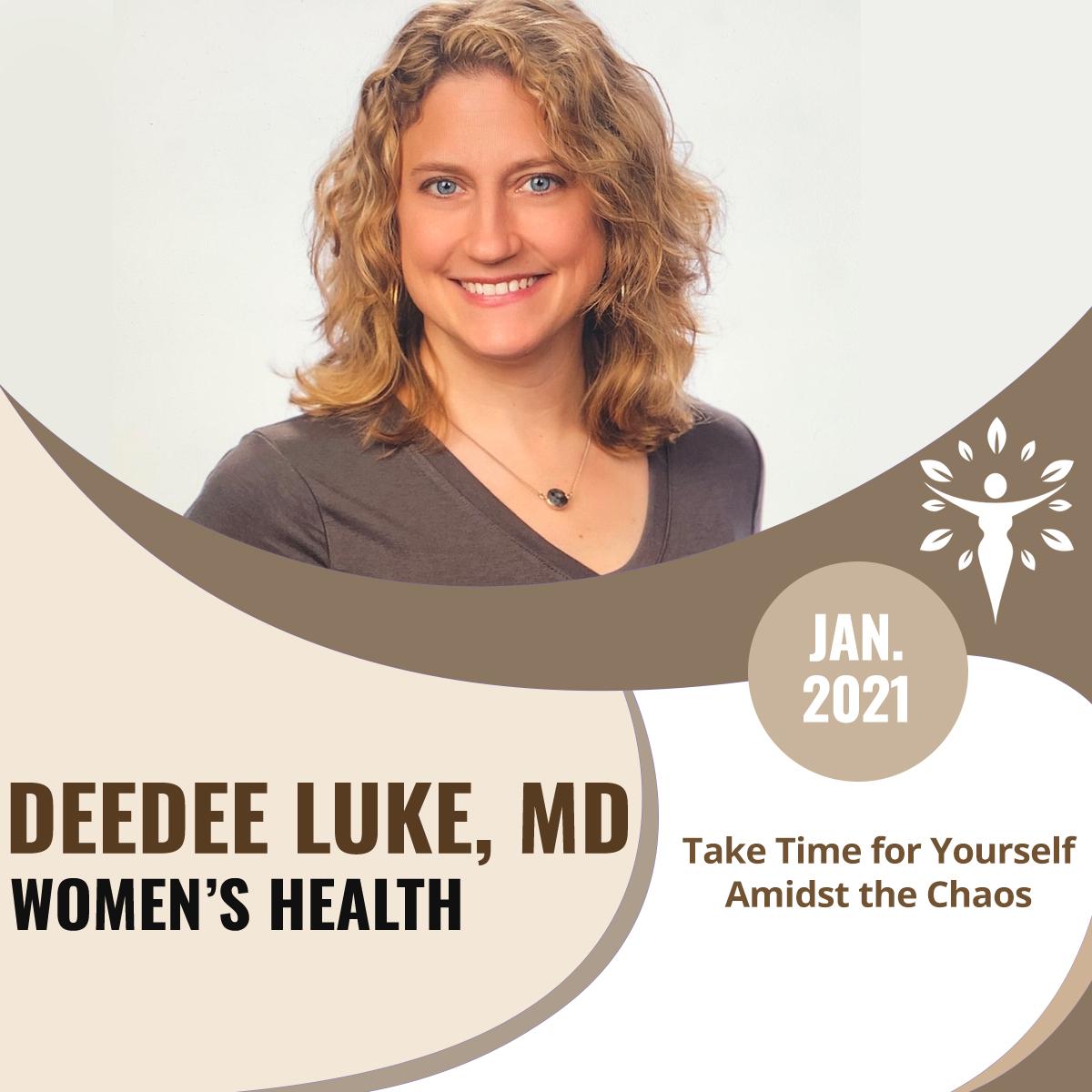 Women's Health – January 2021