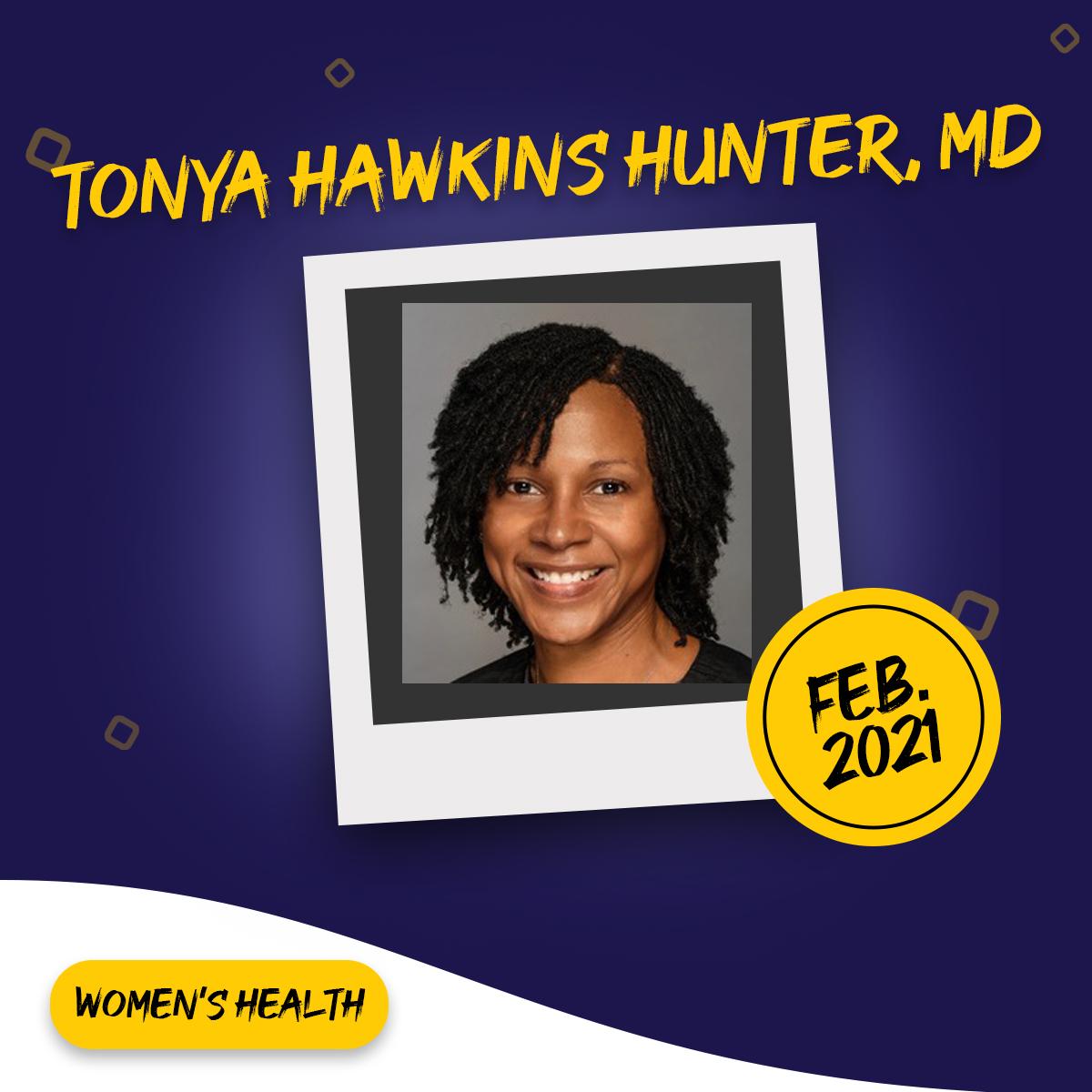 Women's Health – February 2021