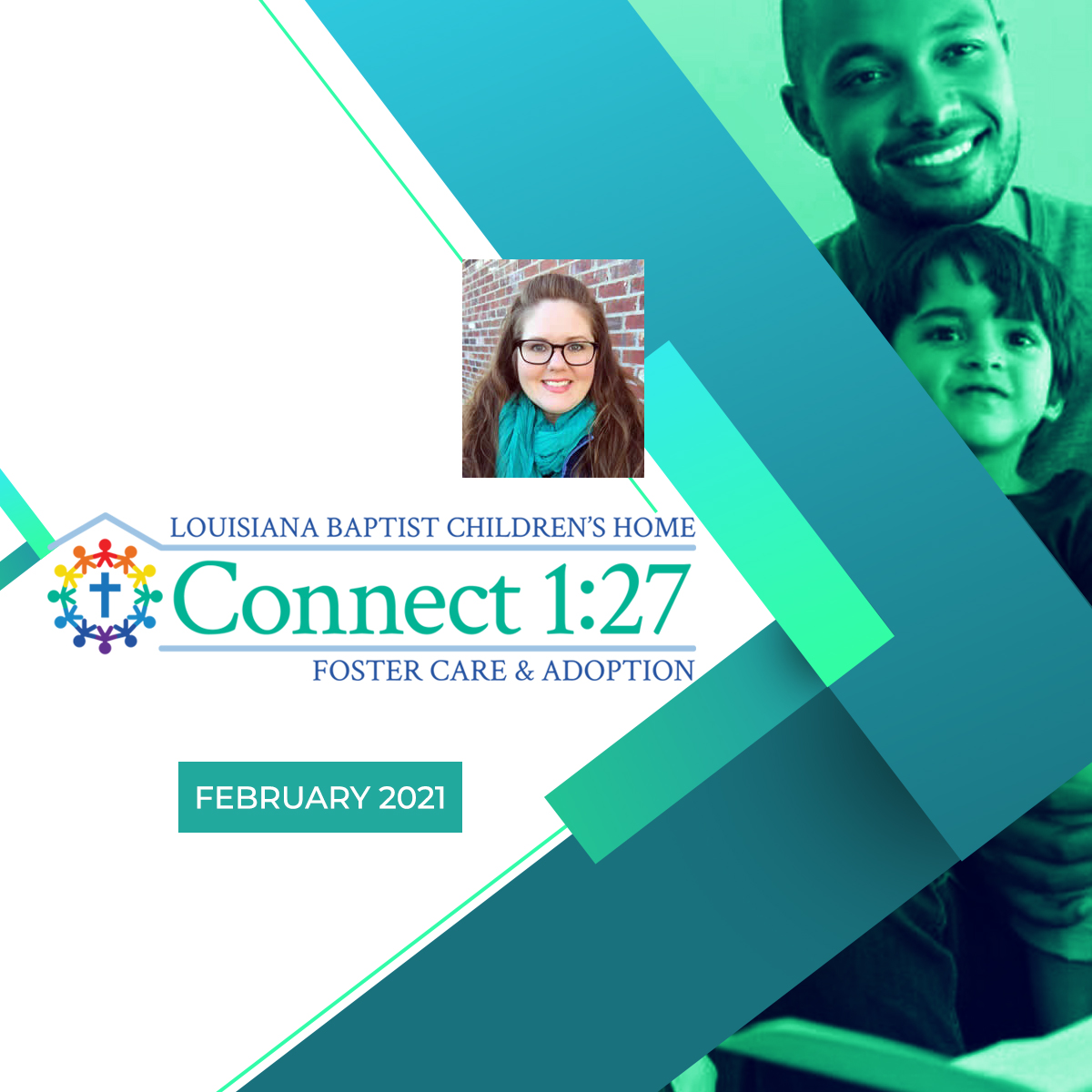 Louisiana Fosters – Connect 1:27