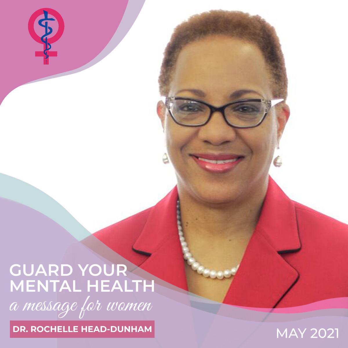 Women's Health – May 2021