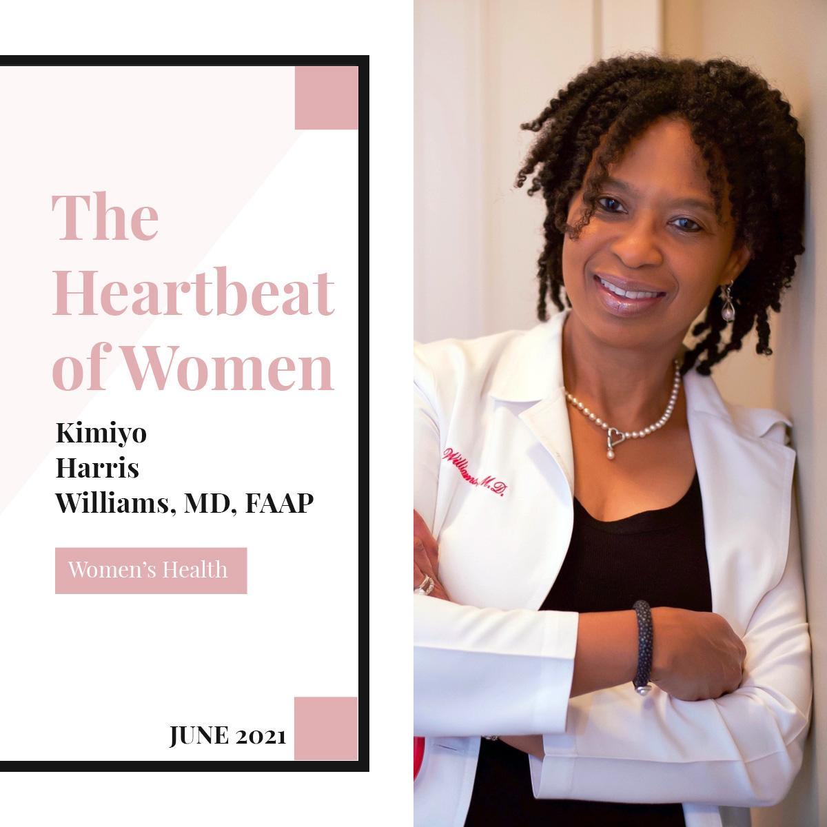 Women's Health – June 2021