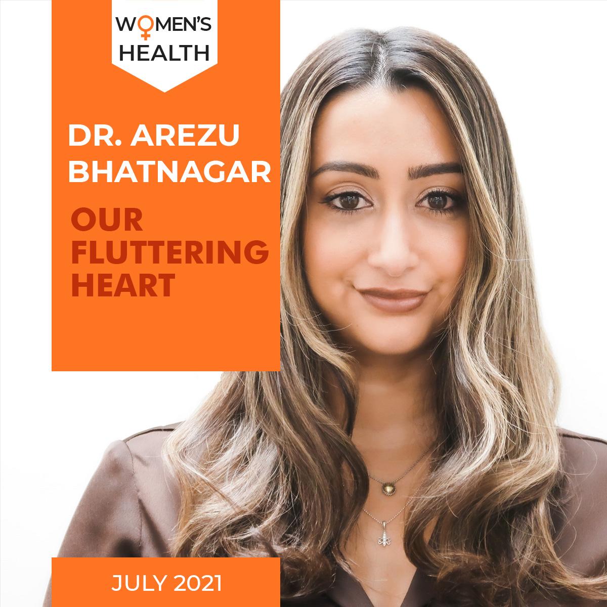 Women's Health – July 2021