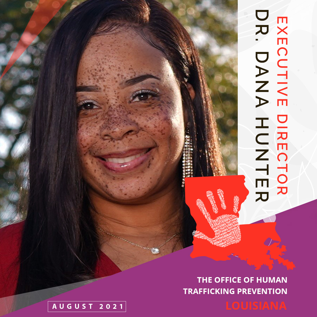 Anti-Human Trafficking: A Paradigm Shift to Assist Survivors of Human Sex and Labor Trafficking in Louisiana