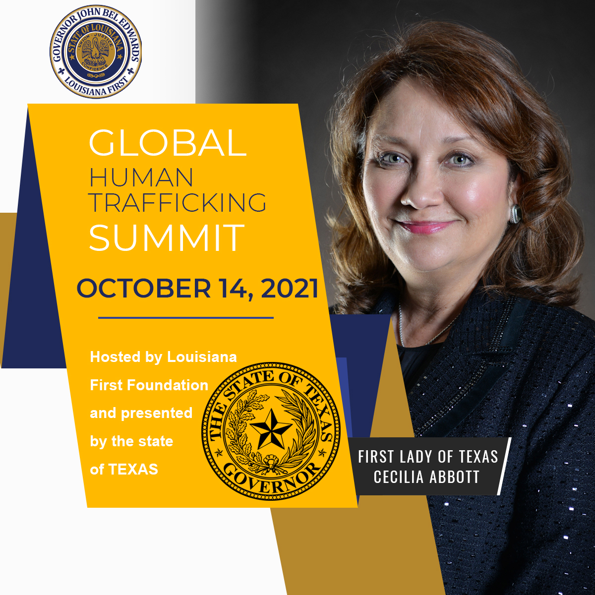 Anti-Human Trafficking: 4th Global Human Trafficking Summit