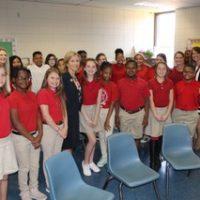 Pineville Elementary
